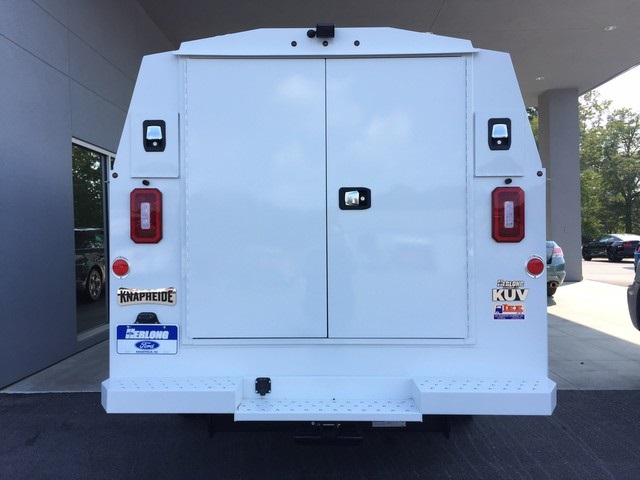 2019 E-350 4x2, Knapheide KUV Service Utility Van #T5794 - photo 23