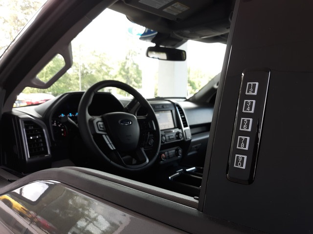 2019 F-150 SuperCrew Cab 4x4, Pickup #T5805 - photo 27