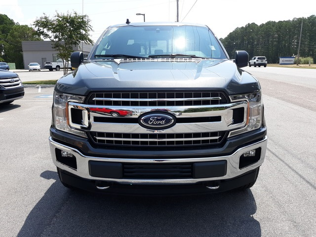 2019 F-150 SuperCrew Cab 4x4, Pickup #T5805 - photo 5