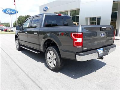 2019 F-150 SuperCrew Cab 4x4, Pickup #T5805 - photo 2