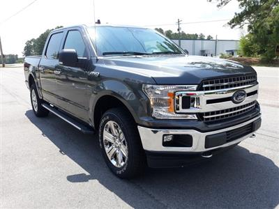 2019 F-150 SuperCrew Cab 4x4, Pickup #T5805 - photo 6
