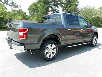 2019 F-150 SuperCrew Cab 4x4, Pickup #T5805 - photo 3