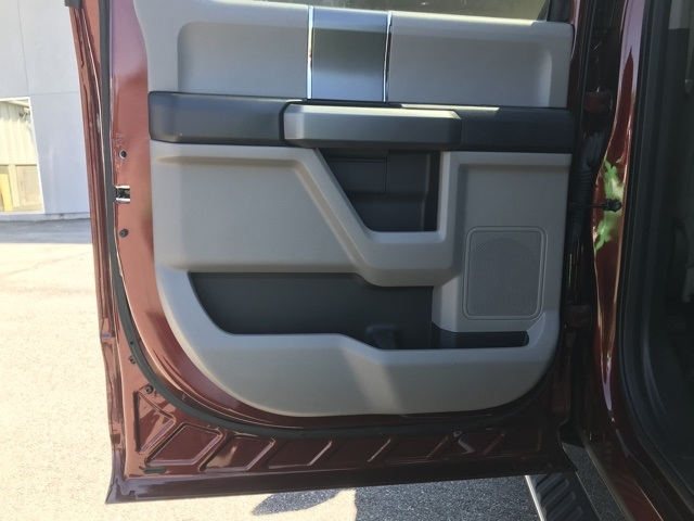2017 F-150 SuperCrew Cab 4x2, Pickup #T58051 - photo 21