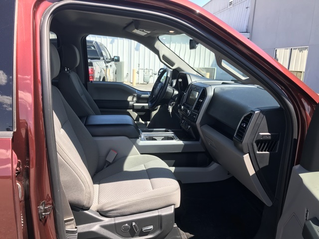 2017 F-150 SuperCrew Cab 4x2, Pickup #T58051 - photo 26