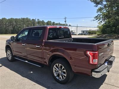 2017 F-150 SuperCrew Cab 4x2, Pickup #T58051 - photo 13