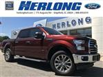 2017 F-150 SuperCrew Cab 4x2, Pickup #T58051 - photo 1