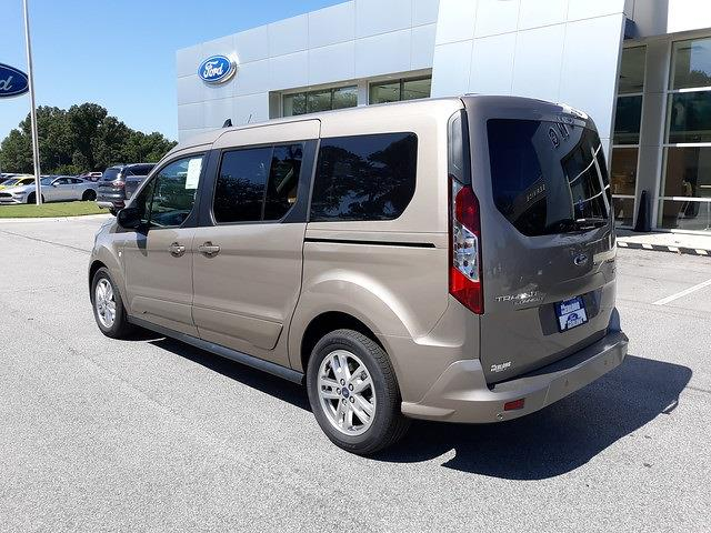 2020 Ford Transit Connect, Passenger Wagon #T5826 - photo 14