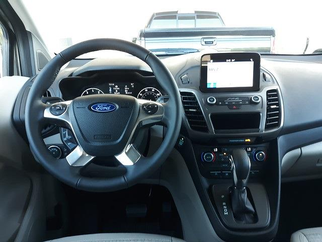 2020 Ford Transit Connect, Passenger Wagon #T5826 - photo 7