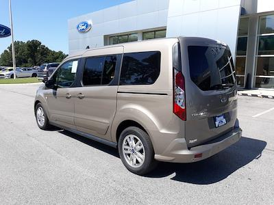 2020 Ford Transit Connect, Passenger Wagon #T5826 - photo 2
