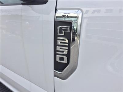2019 Ford F-250 Super Cab 4x2, Knapheide Steel Service Body #T5867 - photo 11