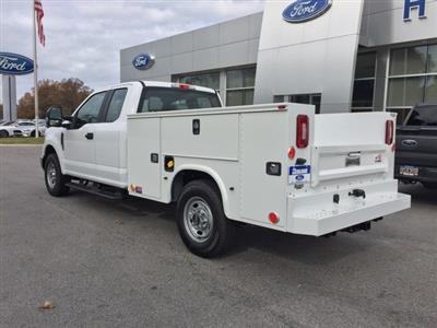 2019 Ford F-250 Super Cab 4x2, Knapheide Steel Service Body #T5867 - photo 2