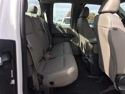 2019 Ford F-250 Super Cab 4x2, Knapheide Steel Service Body #T5867 - photo 25