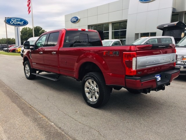 2019 F-250 Crew Cab 4x4, Pickup #T5884 - photo 2
