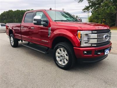 2019 F-250 Crew Cab 4x4, Pickup #T5884 - photo 7