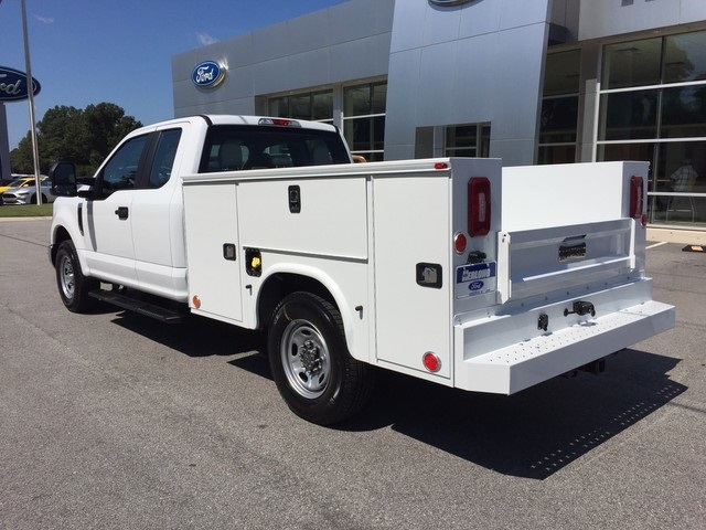 2019 F-250 Super Cab 4x2, Knapheide Service Body #T5896 - photo 1