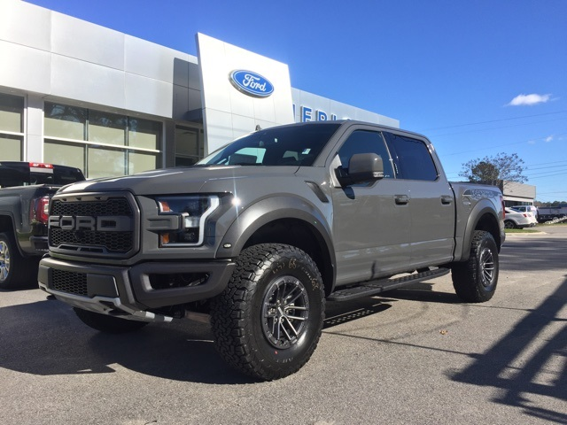 2020 F-150 SuperCrew Cab 4x4, Pickup #T5938 - photo 10