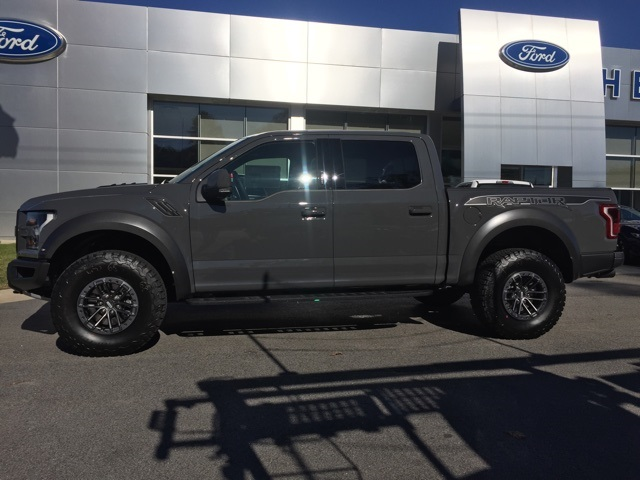 2020 F-150 SuperCrew Cab 4x4, Pickup #T5938 - photo 3