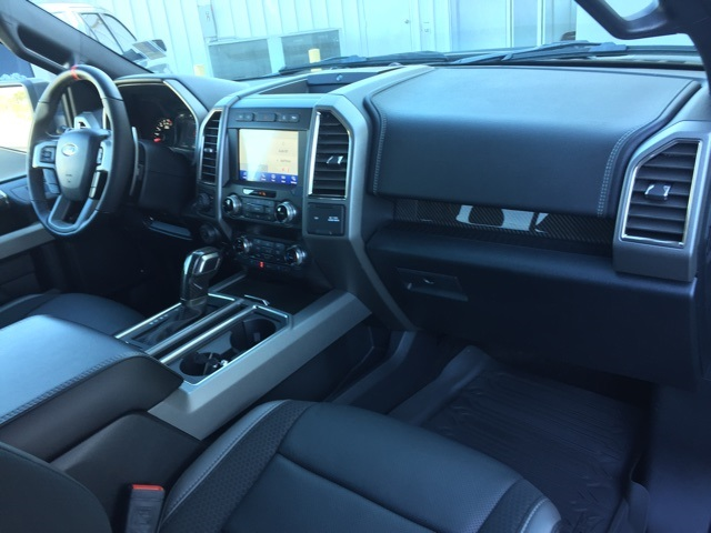 2020 F-150 SuperCrew Cab 4x4, Pickup #T5938 - photo 24