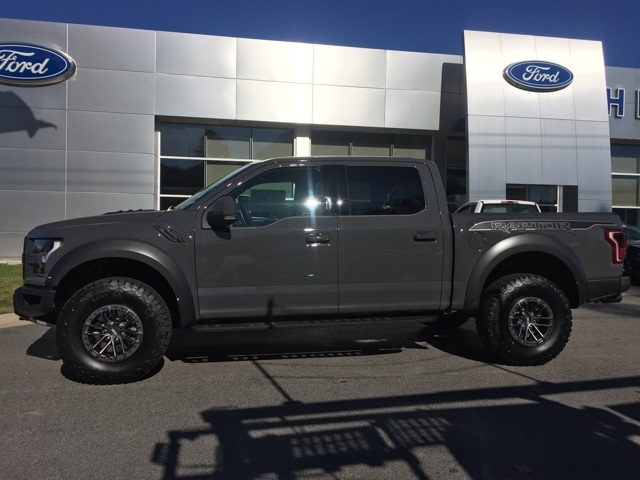 2020 F-150 SuperCrew Cab 4x4, Pickup #T5938 - photo 4