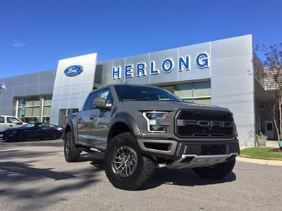 2020 F-150 SuperCrew Cab 4x4, Pickup #T5938 - photo 1