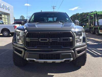 2020 F-150 SuperCrew Cab 4x4, Pickup #T5938 - photo 9