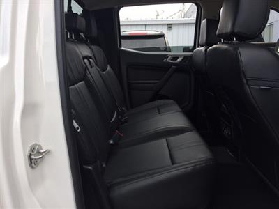 2019 Ford Ranger SuperCrew Cab 4x4, Pickup #T5950 - photo 26