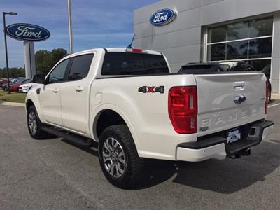 2019 Ford Ranger SuperCrew Cab 4x4, Pickup #T5950 - photo 4