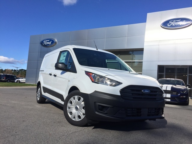 2020 Ford Transit Connect, Empty Cargo Van #T5962 - photo 1