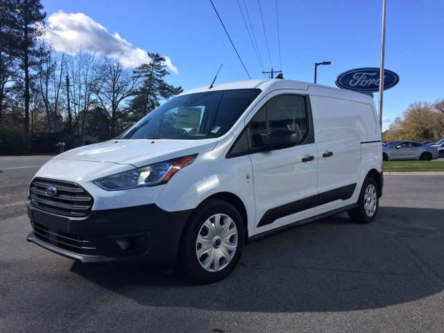 2020 Ford Transit Connect, Empty Cargo Van #T5962 - photo 4