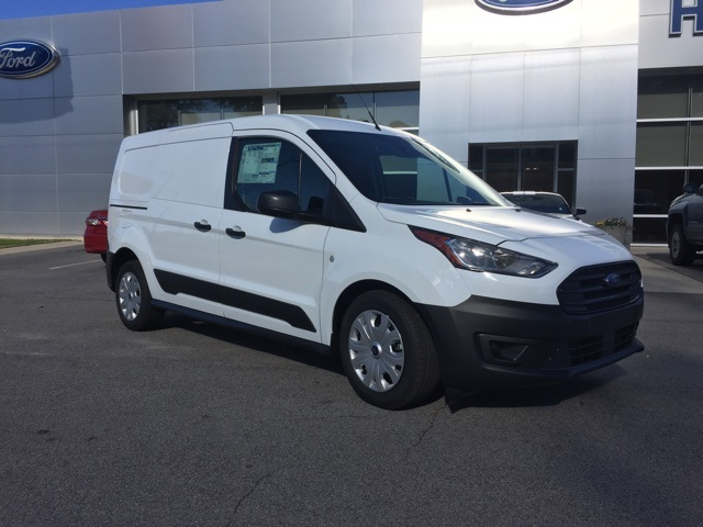 2020 Ford Transit Connect, Empty Cargo Van #T5962 - photo 5