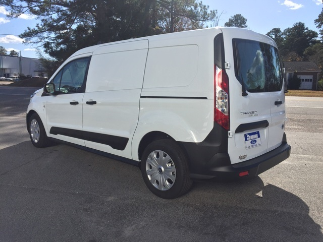 2020 Ford Transit Connect, Empty Cargo Van #T5962 - photo 9
