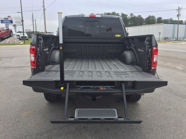 2020 F-150 SuperCrew Cab 4x4, Pickup #T5971 - photo 15
