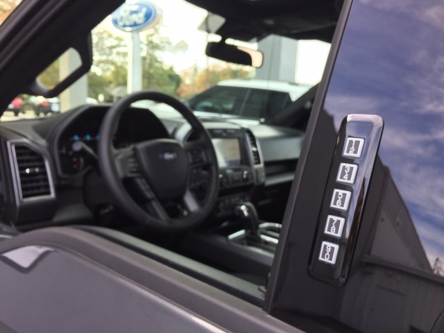 2020 F-150 SuperCrew Cab 4x4, Pickup #T5971 - photo 18