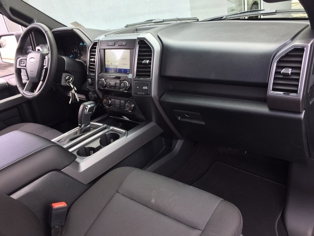 2020 F-150 SuperCrew Cab 4x4, Pickup #T5971 - photo 26