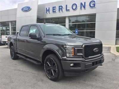 2020 F-150 SuperCrew Cab 4x4, Pickup #T5971 - photo 12