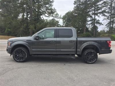 2020 F-150 SuperCrew Cab 4x4, Pickup #T5971 - photo 13