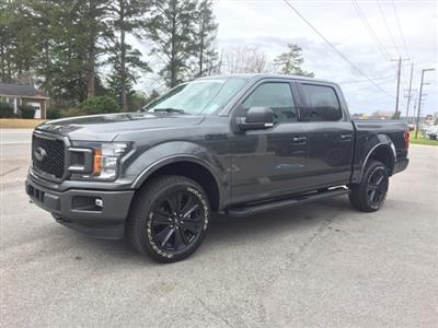 2020 F-150 SuperCrew Cab 4x4, Pickup #T5971 - photo 6