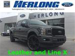 2020 F-150 SuperCrew Cab 4x4, Pickup #T5971 - photo 1