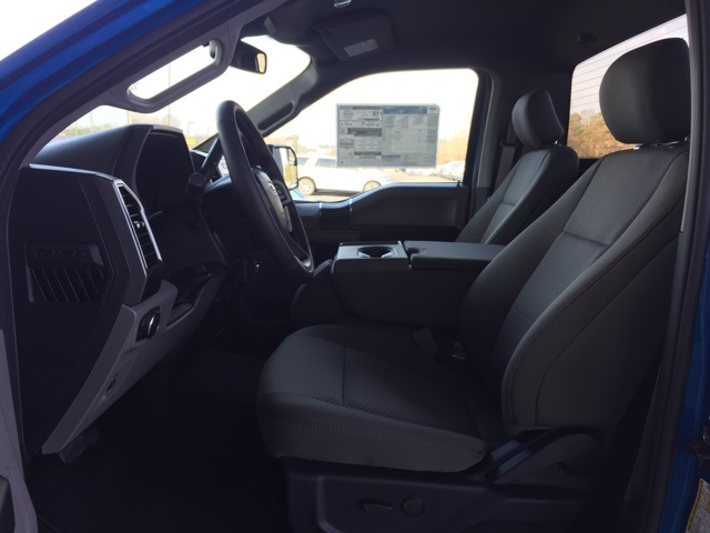 2019 F-150 Regular Cab 4x4, Pickup #T5987 - photo 24