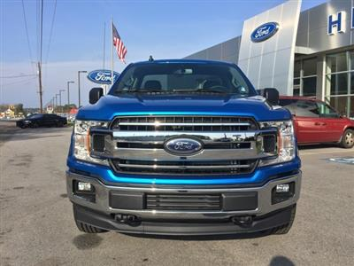 2019 F-150 Regular Cab 4x4, Pickup #T5987 - photo 3