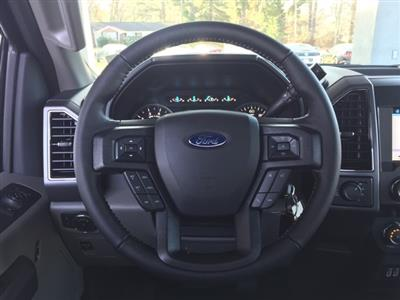 2019 F-150 Regular Cab 4x4, Pickup #T5987 - photo 34
