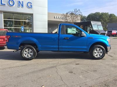 2019 F-150 Regular Cab 4x4, Pickup #T5987 - photo 6