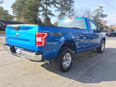 2019 F-150 Regular Cab 4x4, Pickup #T5987 - photo 2