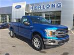 2019 F-150 Regular Cab 4x4, Pickup #T5987 - photo 5