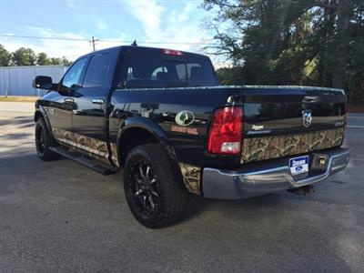 2015 Ram 1500 Crew Cab 4x4, Pickup #T60051 - photo 12