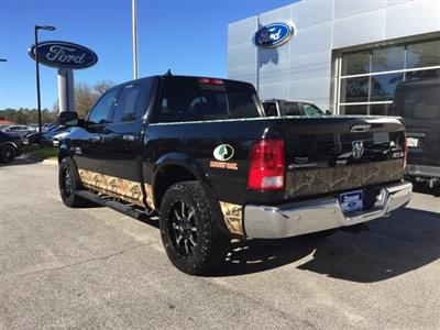2015 Ram 1500 Crew Cab 4x4, Pickup #T60051 - photo 19