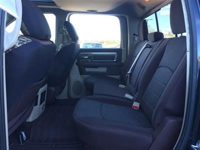 2015 Ram 1500 Crew Cab 4x4, Pickup #T60051 - photo 27