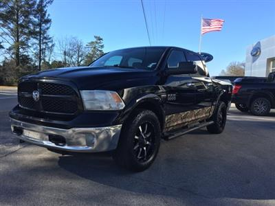 2015 Ram 1500 Crew Cab 4x4, Pickup #T60051 - photo 4