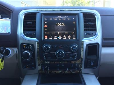2015 Ram 1500 Crew Cab 4x4, Pickup #T60051 - photo 35