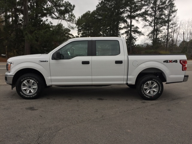 2020 Ford F-150 SuperCrew Cab 4x4, Pickup #T6017 - photo 10